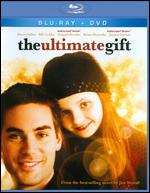 The Ultimate Gift [2 Discs] [Blu-ray/DVD] - Michael O. Sajbel