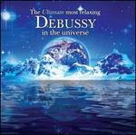 The Ultimate Most Relaxing Debussy in the Universe