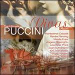 The Ultimate Puccini Divas Album - Alfredo Mariotti (vocals); Angela Gheorghiu (soprano); Birgit Nilsson (soprano); Elisabetta Scano (soprano); Franco Corelli (vocals); Giuseppe di Stefano (vocals); Ian Watson (piano); Joan Sutherland (soprano); Kiri Te Kanawa (soprano)