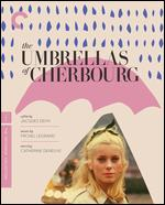 The Umbrellas of Cherbourg [Criterion Collection] [Blu-ray] - Jacques Demy