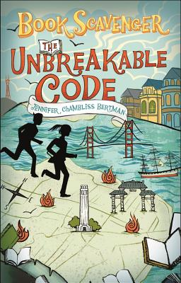 The Unbreakable Code - Chambliss Bertman, Jennifer