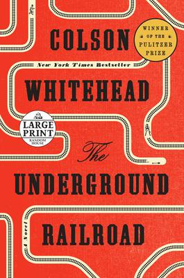 The Underground Railroad (Oprah's Book Club) - Whitehead, Colson