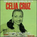 The Undisputed Queen of Salsa