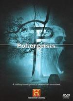 The Unexplained: Poltergeist