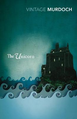 The Unicorn - Murdoch, I, and Murdoch, Iris