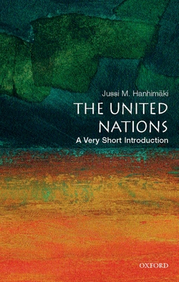 The United Nations - Hanhimaki, Jussi M