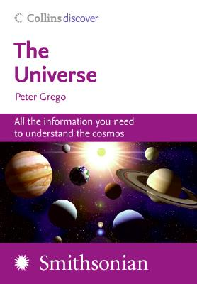 The Universe - Grego, Peter