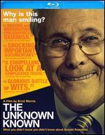 The Unknown Known [Blu-ray]