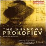 The Unknown Prokofiev