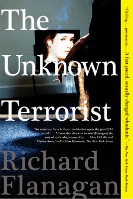 The Unknown Terrorist - Flanagan, Richard