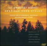 The Unquiet Heart: American Song Cycles