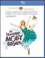 The Unsinkable Molly Brown [Blu-ray]