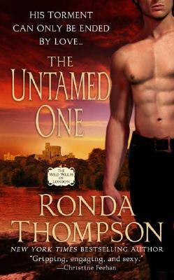 The Untamed One - Thompson, Ronda