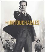 The Untouchables [Blu-ray] - Brian De Palma