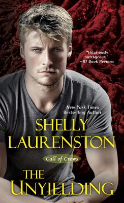 The Unyielding - Laurenston, Shelly