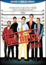 The Usual Suspects [French] [Blu-ray/DVD]