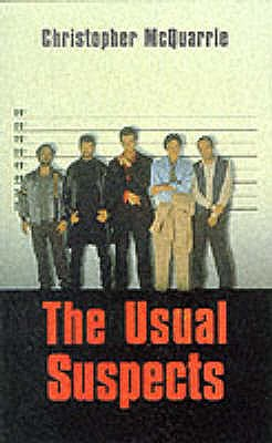 The Usual Suspects: Screenplay - McQuarrie, Christopher