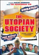 The Utopian Society - John P. Aguirre