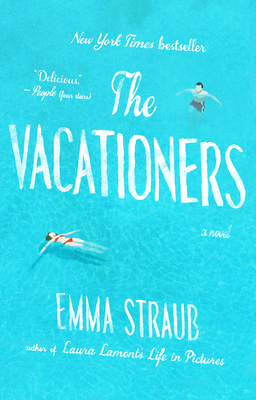The Vacationers - Straub, Emma