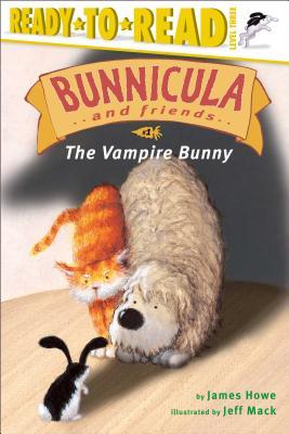 The Vampire Bunny - Howe, James