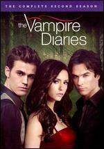 The Vampire Diaries: Season 02