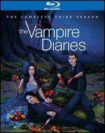 The Vampire Diaries: The Complete Third Season [4 Discs] [Blu-ray]