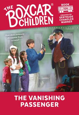 The Vanishing Passenger - Warner, Gertrude Chandler (Creator)