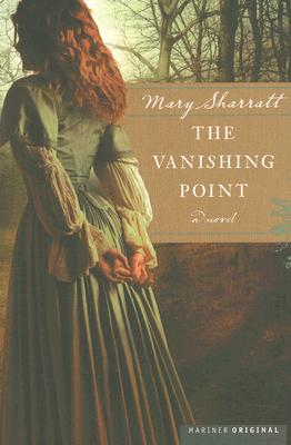 The Vanishing Point - Sharratt, Mary