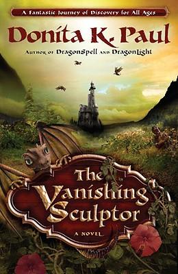 The Vanishing Sculptor - Paul, Donita K