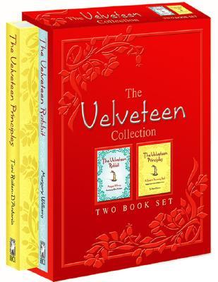The Velveteen Collection 2 Volume Boxed Set - Williams, Margery, and Raiten-D'Antonio, Toni