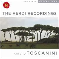 The Verdi Recordings - Antonio Madasi (tenor); Arthur Newman (bass); Cesare Siepi (bass); Claramae Turner (mezzo-soprano);...