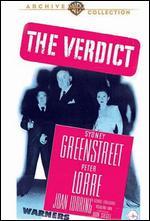 The Verdict - Don Siegel