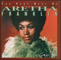 The Very Best of Aretha Franklin, Vol. 1 - Aretha Franklin