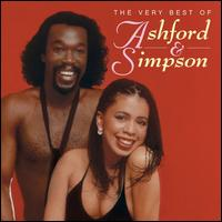 The Very Best of Ashford & Simpson - Ashford & Simpson