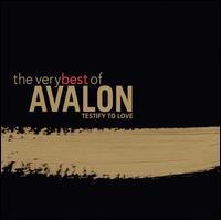 The Very Best of Avalon - Avalon