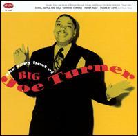 The Very Best of Big Joe Turner - Big Joe Turner
