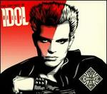 The Very Best of Billy Idol: Idolize Yourself [CD/DVD]
