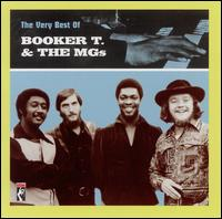 The Very Best of Booker T. and the MG's [Stax] - Booker T. & the MG's
