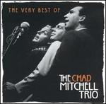 The Very Best of Chad Mitchell