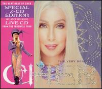 The Very Best of Cher [Special Edition] - Cher