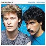 The Very Best of Daryl Hall & John Oates [Australia] - Daryl Hall/John Oates
