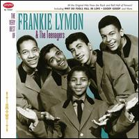 The Very Best of Frankie Lymon & the Teenagers - Frankie Lymon & the Teenagers