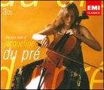 The Very Best of Jacqueline du Pr�