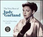 The Very Best of Judy Garland: The Capitol Recordings 1955-1965