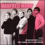 The Very Best of Manfred Mann [20 Tracks] - Manfred Mann