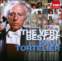 The Very Best of Paul Tortelier - Eric Heidsieck (piano); Maria de La Pau Tortelier (piano); Maud Tortelier (cello); Max Rostal (viola);...