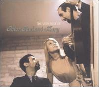 The Very Best of Peter, Paul and Mary [Warner/Rhino] - Peter, Paul and Mary