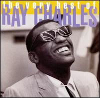 The Very Best of Ray Charles [Rhino] - Ray Charles