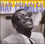 The Very Best of Ray Charles [Rhino]