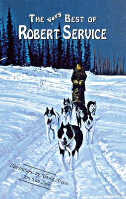The Very Best of Robert Service - Service, Robert W